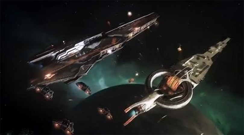 GDC 2014:  A video interview with Elite: Dangerous' David Braben