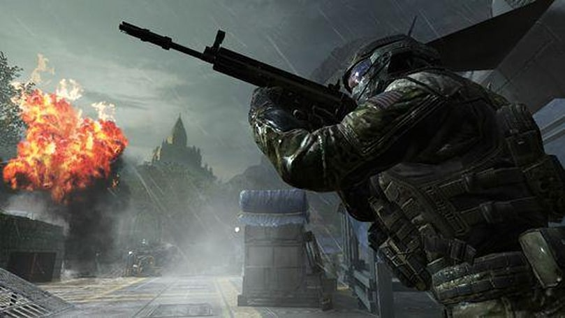 Black Ops 2 topples Halo 4 on Xbox Live