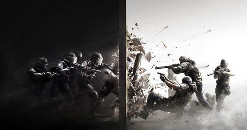 'Rainbow Six Siege' raids PC, PS4 and Xbox One on October 13th