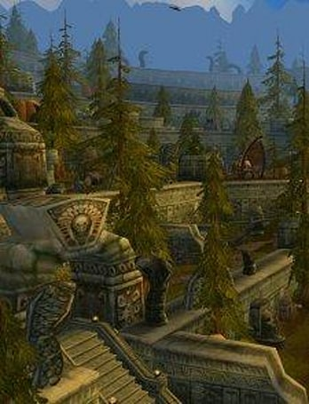A Call to Arms: Jintha'Alor