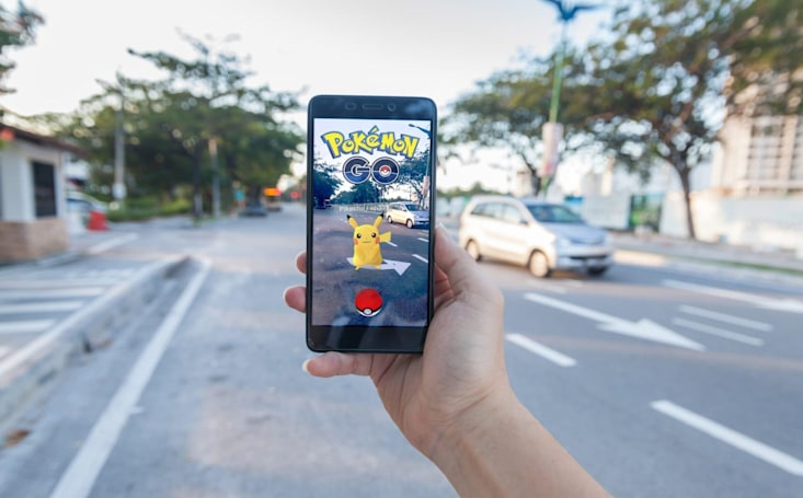 Niantic snaps up Seismic Games to build new AR experiences