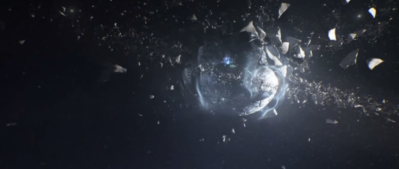 The shaky science of shattering the moon in 'LawBreakers'
