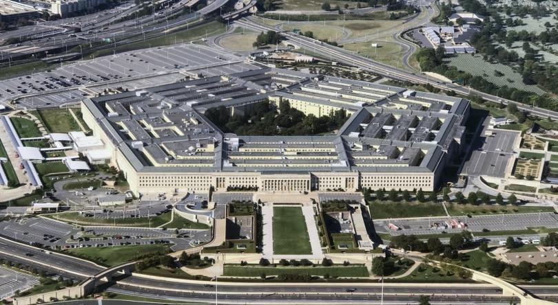 HP Enterprise let Russia review the Pentagon's security software