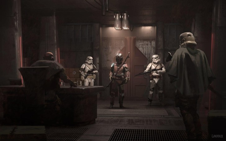 Analysis suggests Disney+ doesn't stream 'The Mandalorian' in true HDR