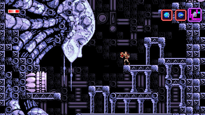 Hit side-scroller 'Axiom Verge' lands on Xbox One