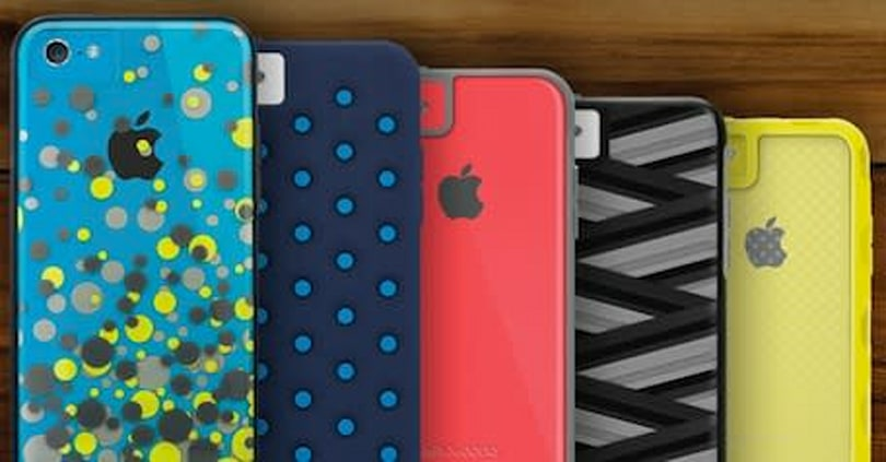 X-Doria's iPhone 5c/5s cases: First look and giveaway