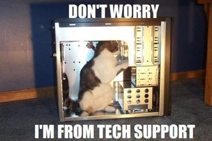 Laptop Mag's tech support showdown strikes once again