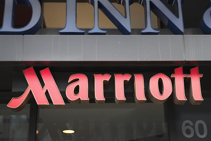 Marriott breach included 5 million unencrypted passport numbers
