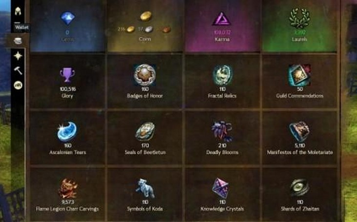 The Daily Grind: Do special currencies in MMOs annoy you?