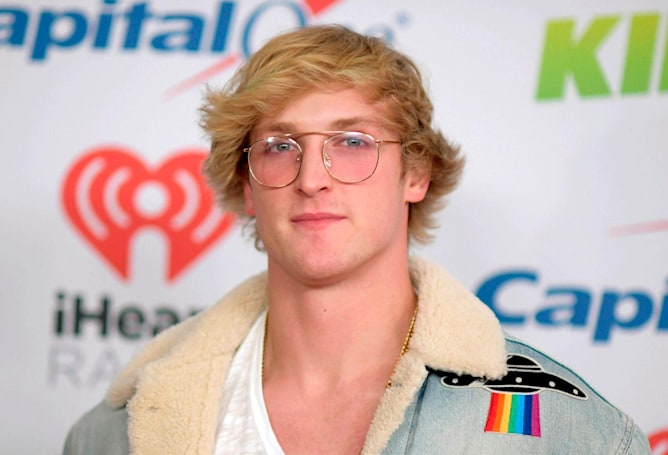 Logan Paul hit new lows in 2018, but it doesn't seem to matter