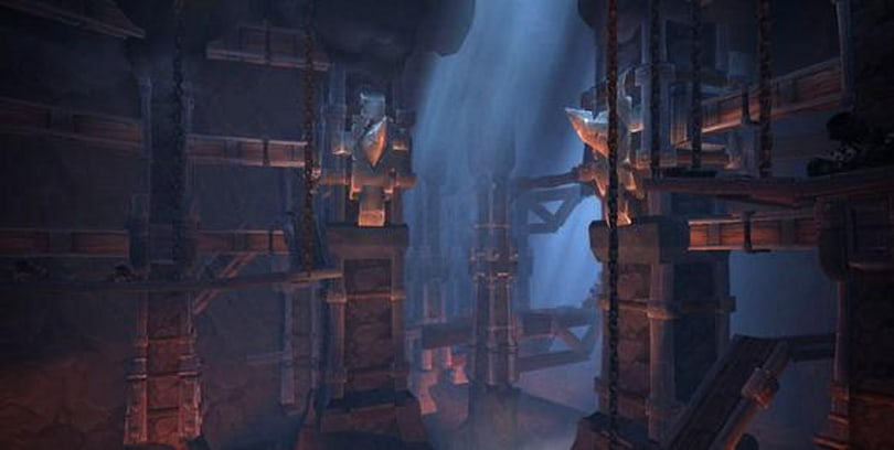 Warlords of Draenor: Official Draenor dungeon previews