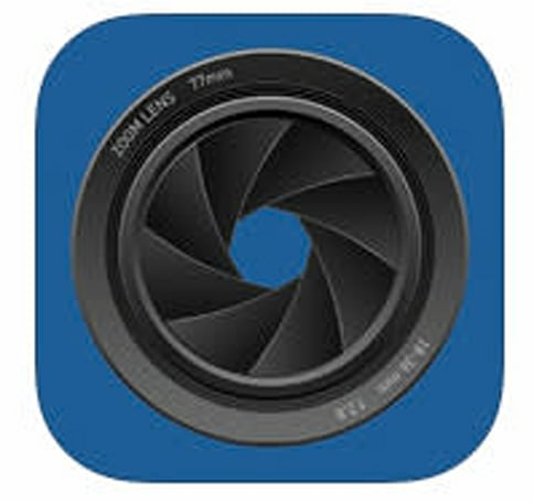 LensTutorial for iOS will teach you a lot about how lenses and cameras interact