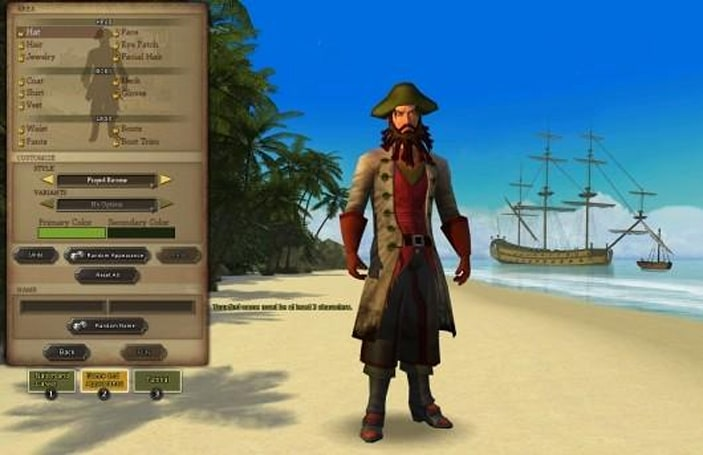 The Daily Grind: What character creation option do you wish MMOs would include?