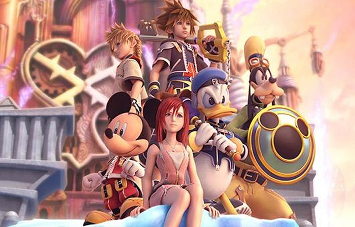 Kingdom Hearts 3 launch window revealed, refuted