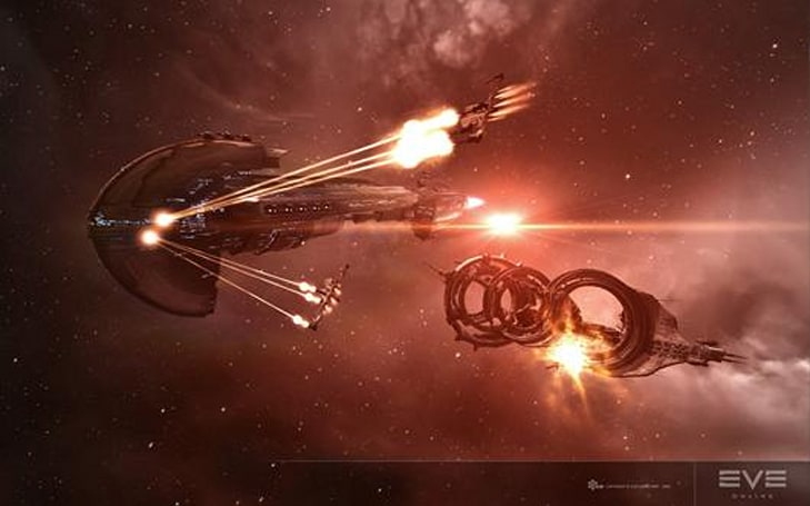 EVE video dev diary talks Phoebe features