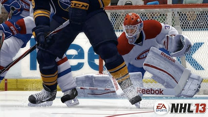 NHL lockout prompts Montreal sports writer to chronicle virtual hockey season