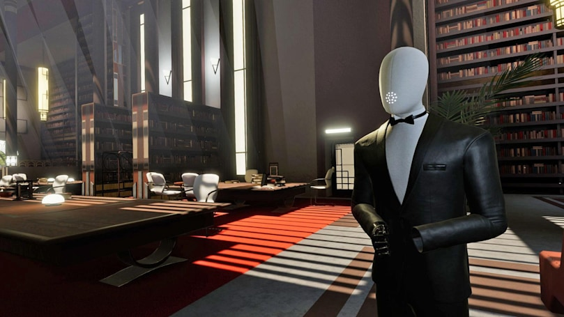 BAFTA-winning puzzle game 'The Spectrum Retreat' is almost ready