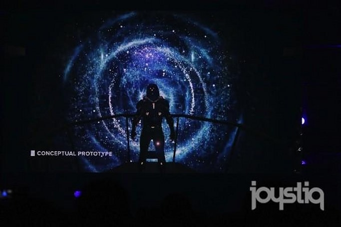 EA's BioWare touches on new Mass Effect, new IP at E3