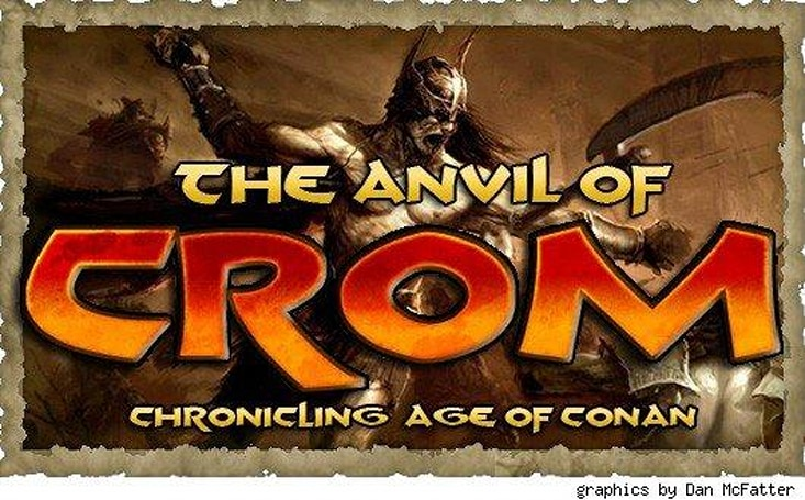 The Anvil of Crom: Can Funcom capitalize on the Conan film reboot?