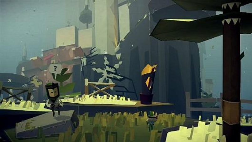 BAFTA nominations dominated by The Last of Us, GTA 5, Tearaway