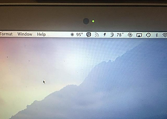 Camera Lock for OS X keeps prying eyes from spying on you