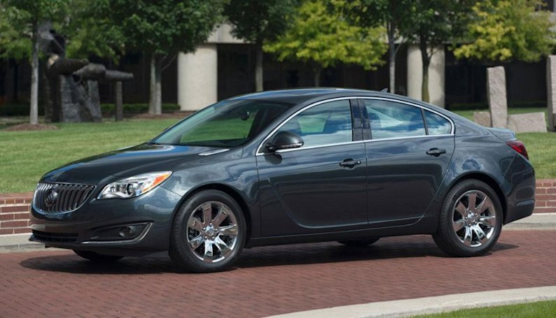 Buick and GMC vehicles will support Android Auto and CarPlay