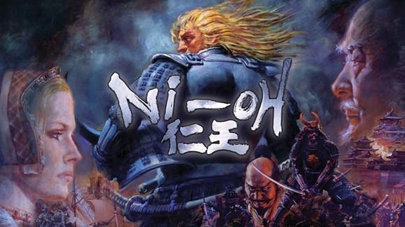 Team Ninja's Ni-Oh is not dead-oh, needs 'a little time'