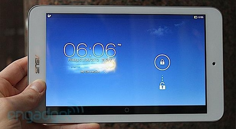 ASUS shows off MeMO Pad 8 and 10, budget tablets arriving before year's end (hands-on)
