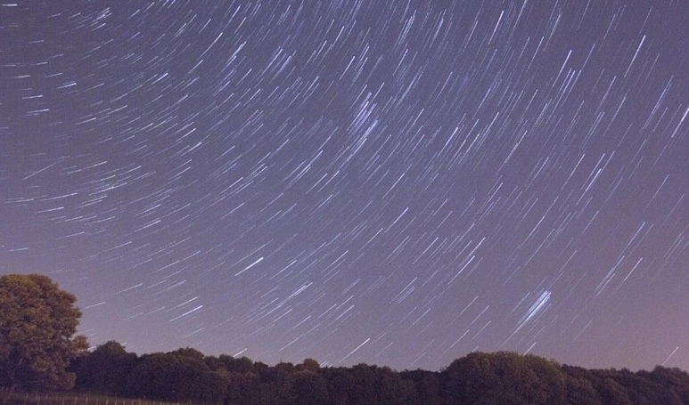 Get your telescopes: the Perseids meteor shower peaks tonight