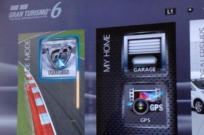 Gran Turismo 6 officially announced, available this holiday [update: demo in July, trailer]