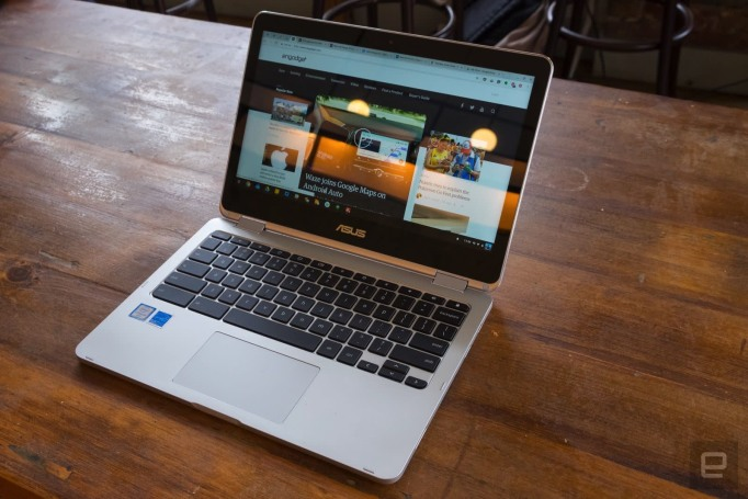 Code suggests Google Assistant will come to all Chromebooks