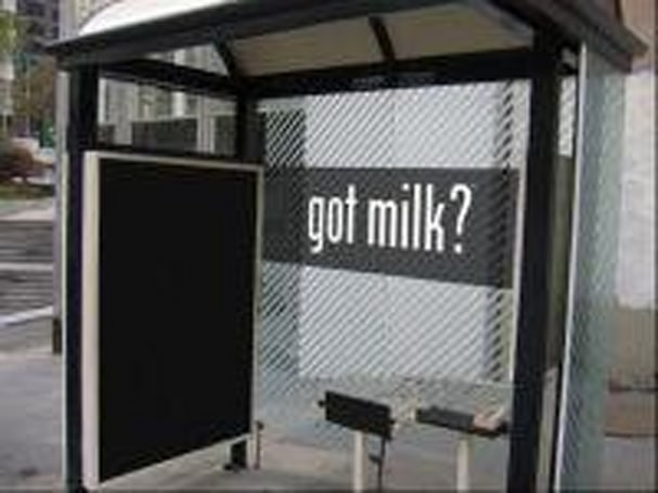 City officials remove new cookie-scented ads from San Francisco bus shelters