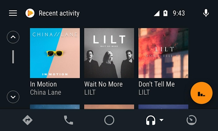 Google adds more media and messaging options to Android Auto