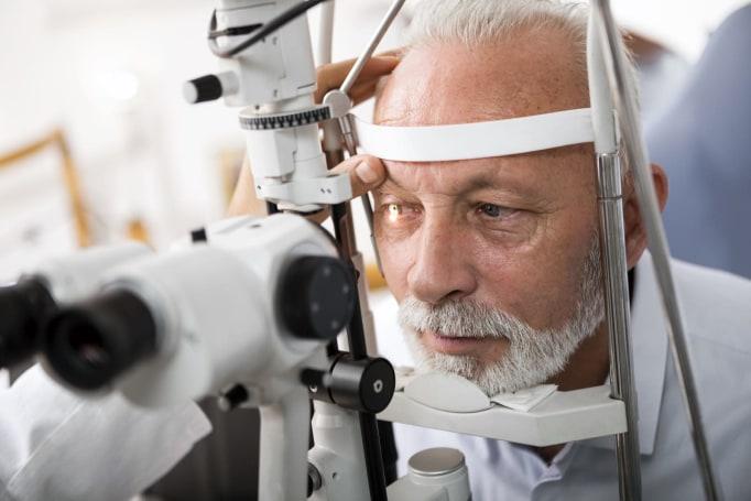 IBM hopes AI can speed up glaucoma treatment