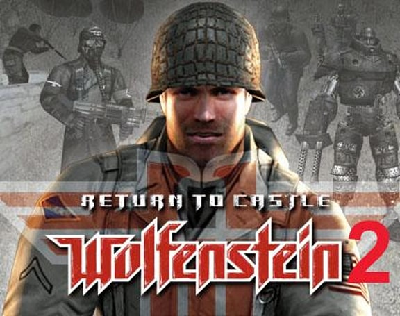 New Castle Wolfenstein game confirmed for the PS3