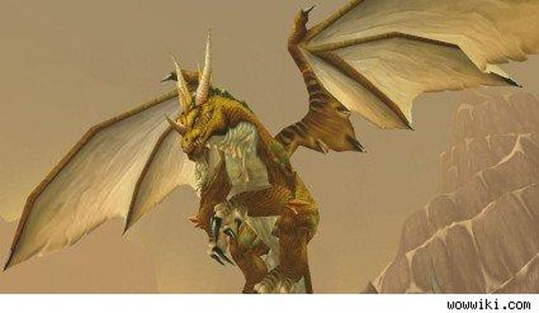 Know Your Lore: Nozdormu the Timeless