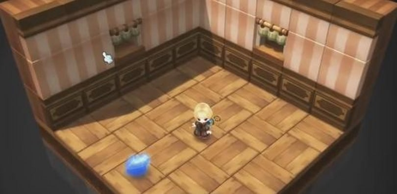 MapleStory 2 shows off its housing system