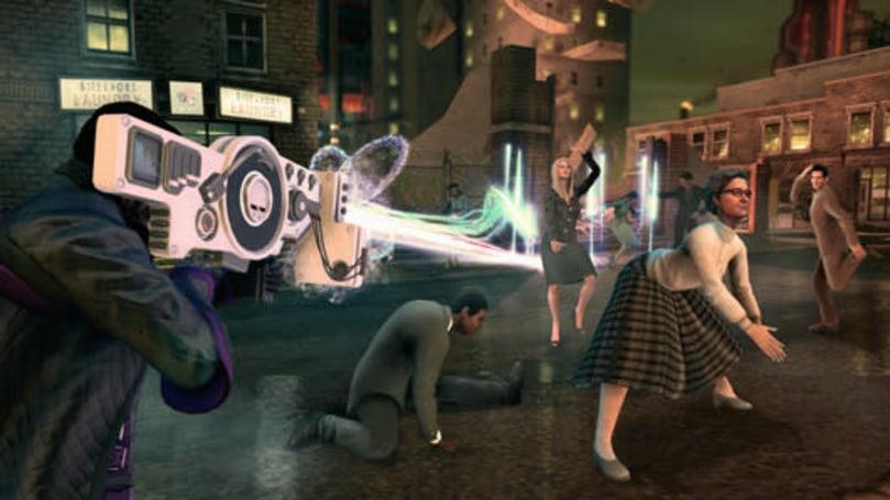 Final Xbox Live Ultimate Sale includes Saints Row 4, Limbo and Metro: Last Light