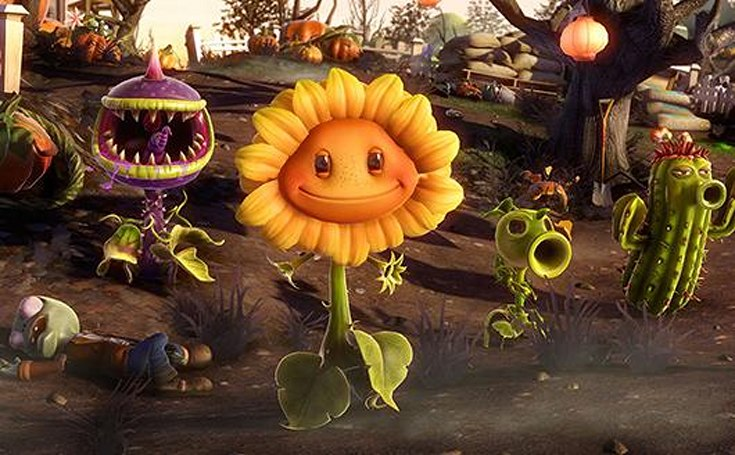 PopCap working to squash Plants Vs Zombies: Garden Warfare DLC bugs [Update]