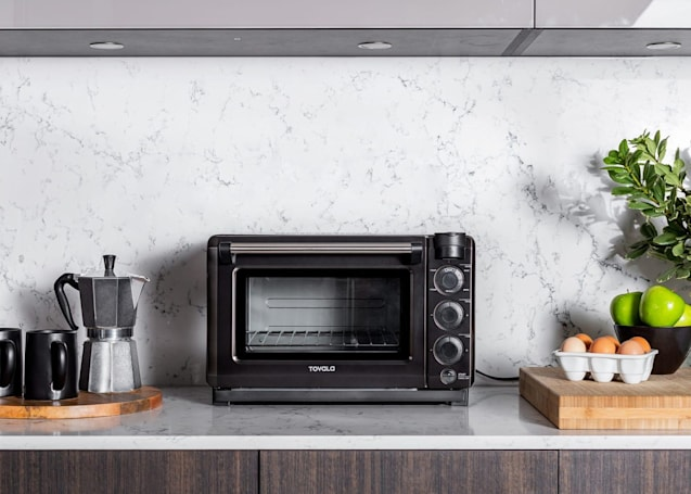 Tovala's latest smart oven looks and feels a little more familiar