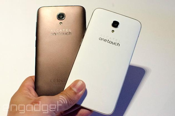 Alcatel introduces Idol 2 series to take on midrange competition