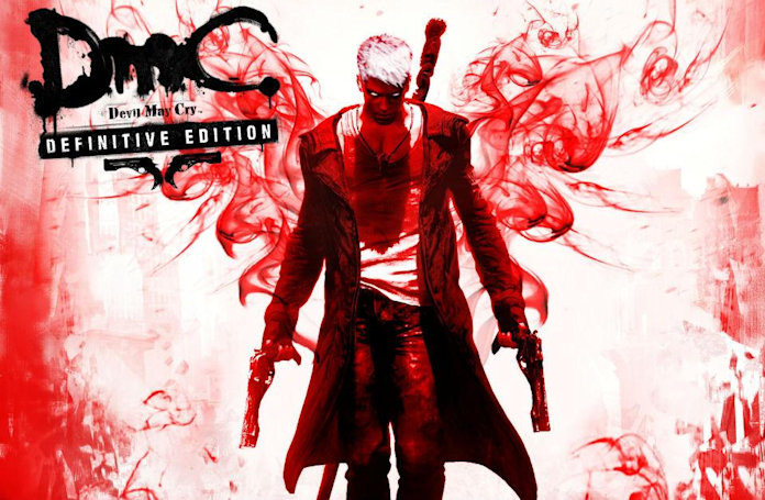 JXE Streams: Sex, violence and 'DmC: Devil May Cry' on PS4