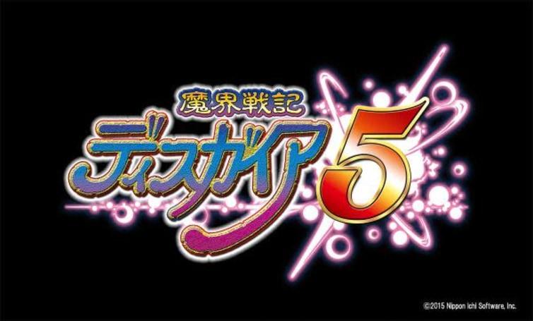 Watch Disgaea 5's anime opening take on an army
