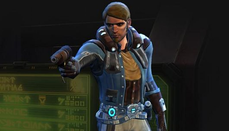 SWTOR's 2.6 patch adding new ships, boosting Operative/Scoundrel DPS