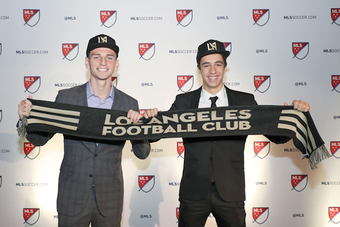YouTube TV snags rights to local Los Angeles FC soccer broadcasts