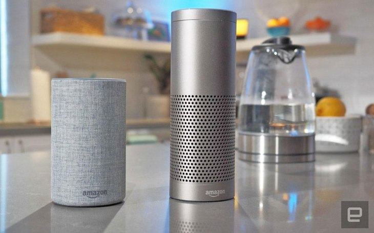 Alexa now tells you when it can answer old questions