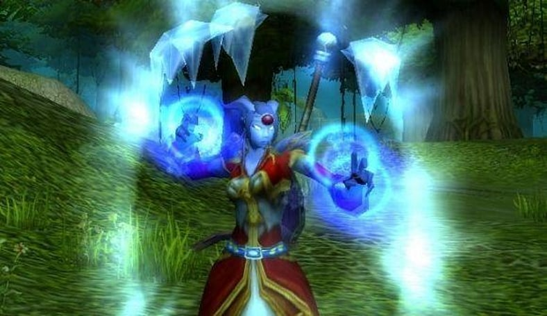 Arcane Brilliance: Patch 5.1 preview for mages
