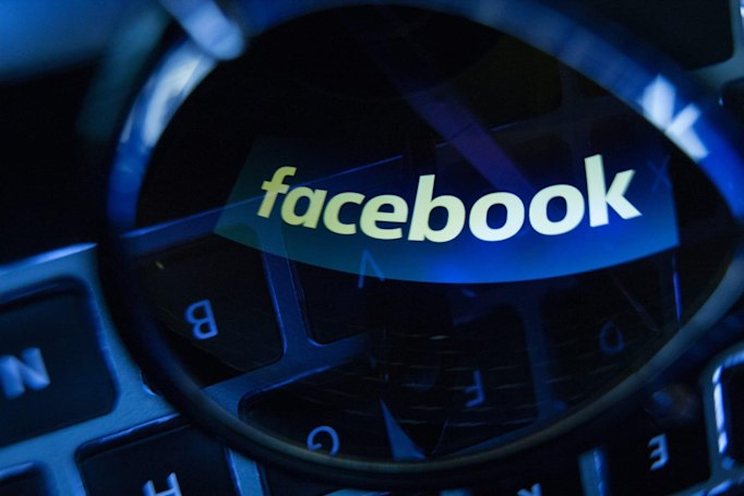 Facebook aims to balance its fact-checking with a right-wing magazine