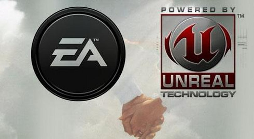 More than 5 new EA titles to have Unreal Engine 3 under the hood