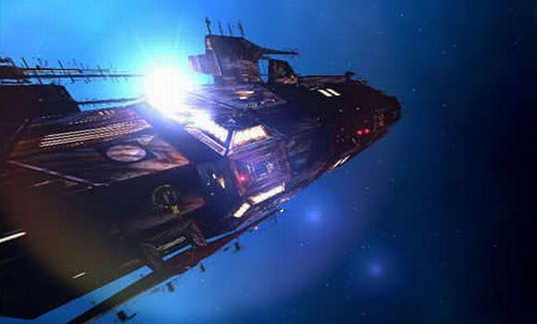 CCP discusses NPE in EVE Online expansion